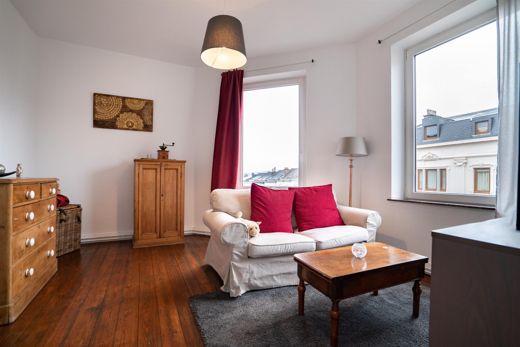 Immeuble à appartements - Verviers - #4249618-24