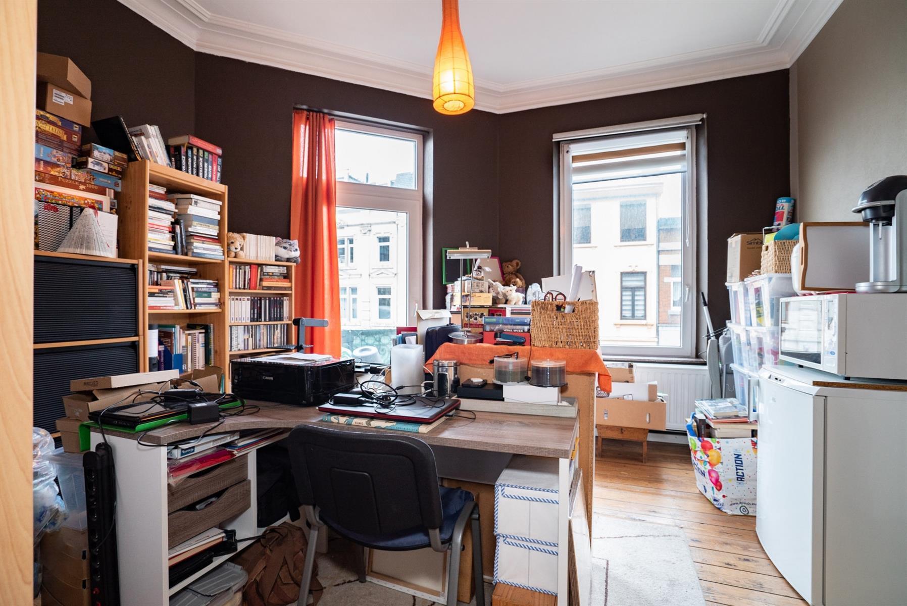 Immeuble à appartements - Verviers - #4249618-19