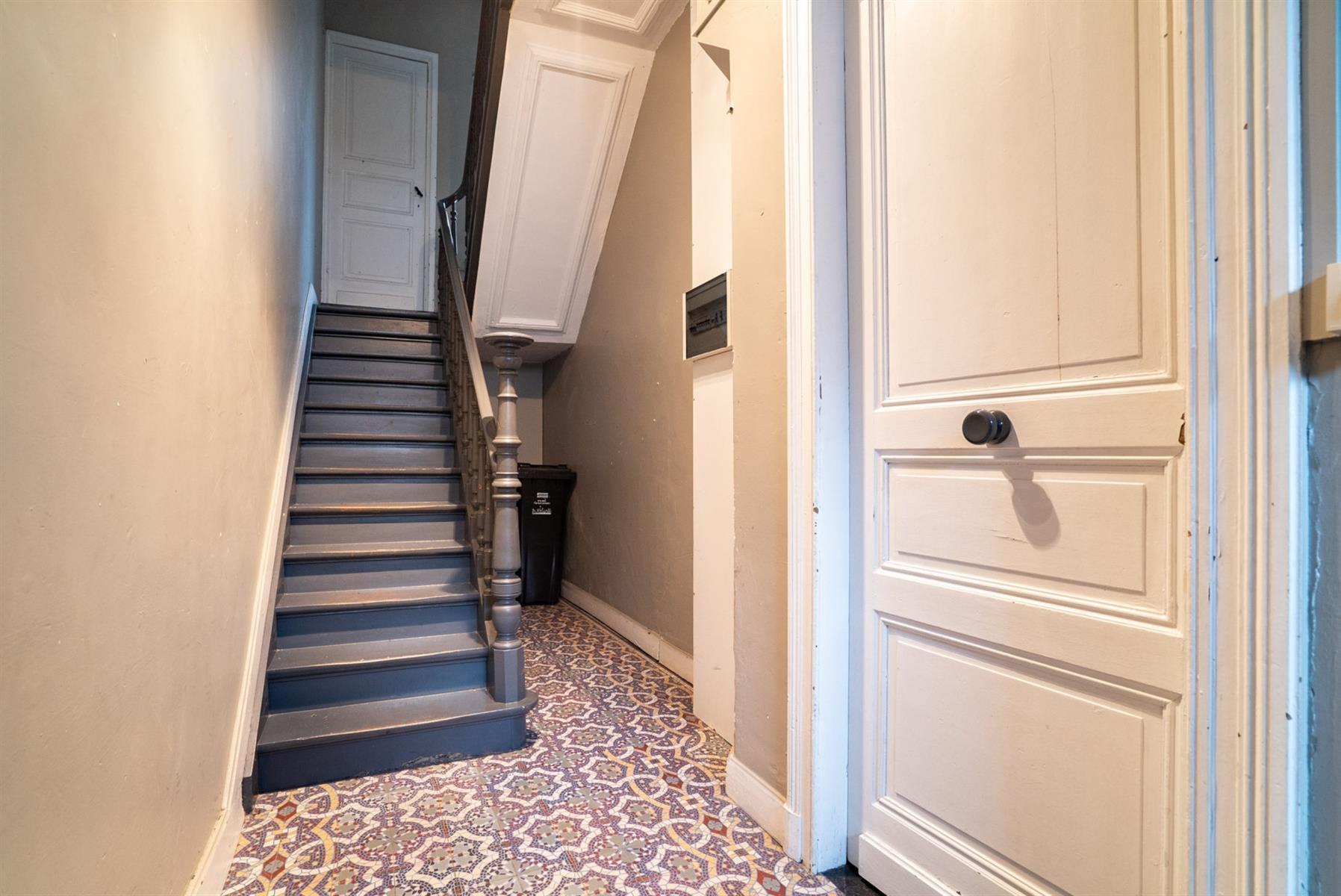 Immeuble à appartements - Verviers - #4249618-7