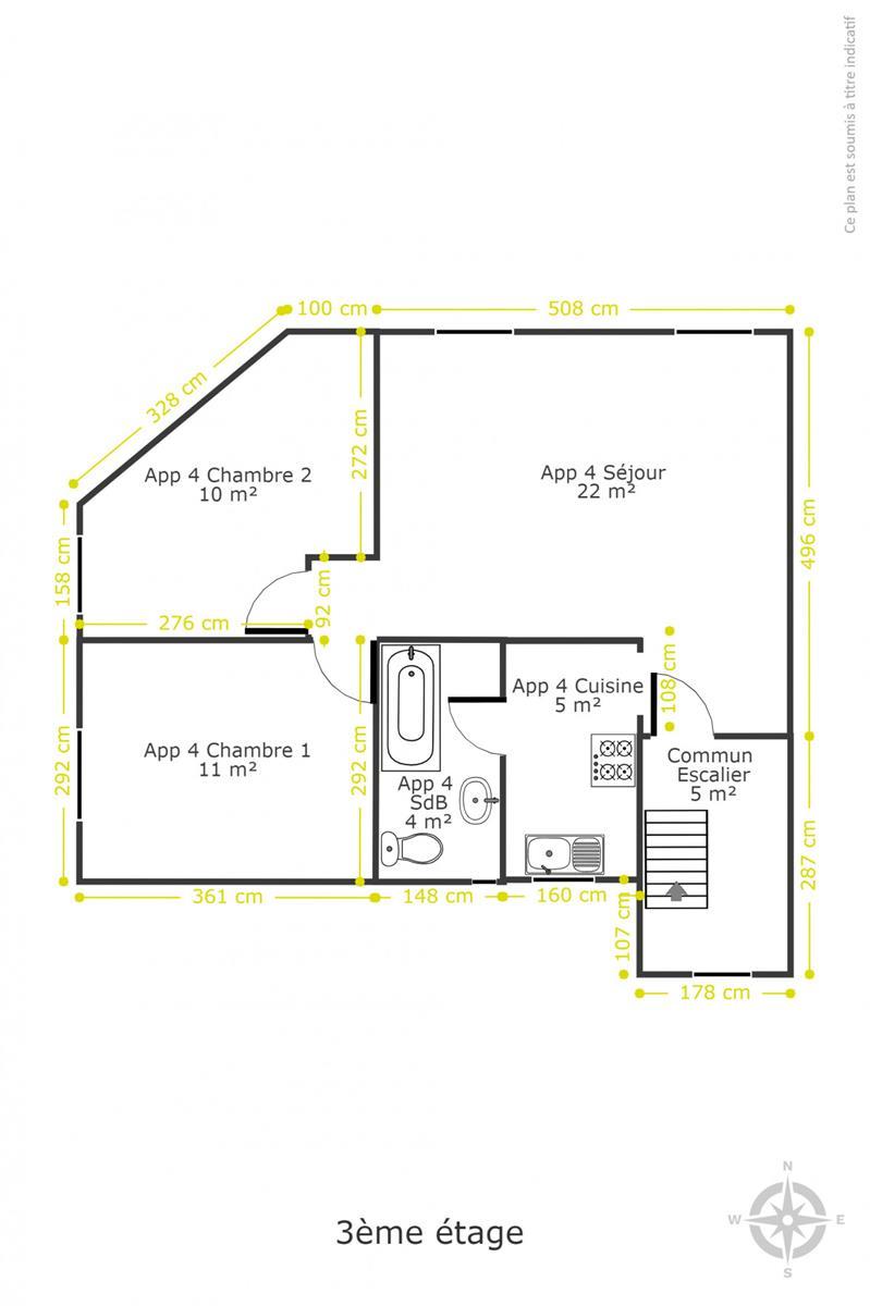 Immeuble à appartements - Verviers - #4249618-28