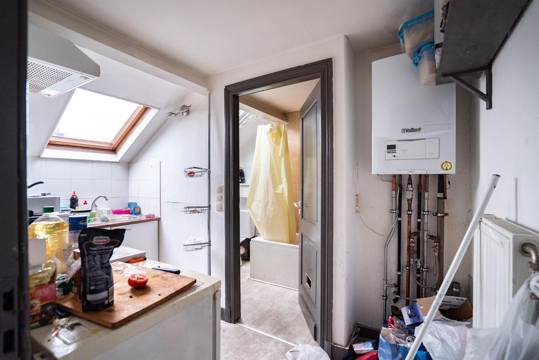 Immeuble à appartements - Verviers - #4249618-30