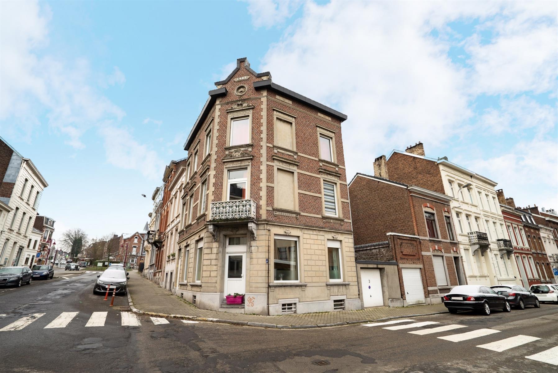Immeuble à appartements - Verviers - #4249618-6