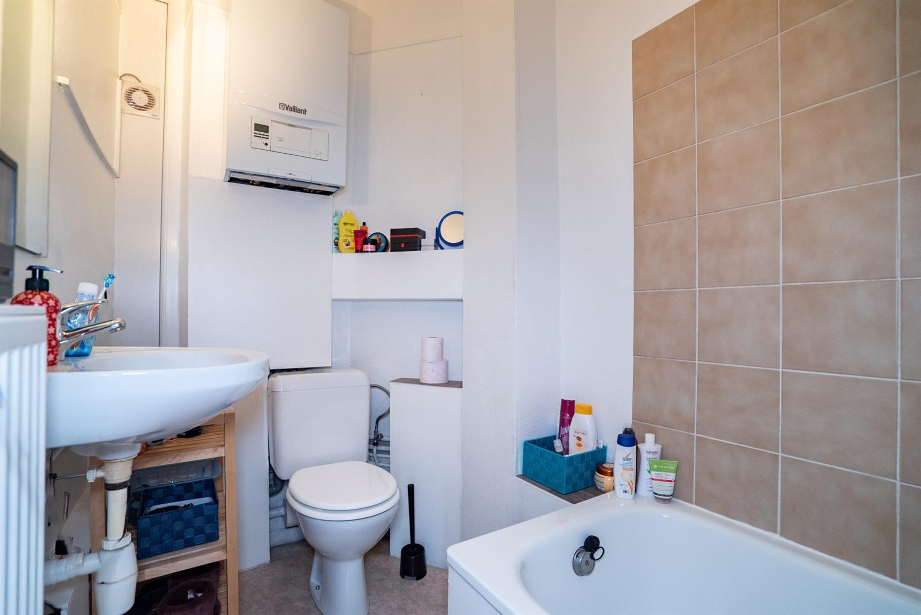 Immeuble à appartements - Verviers - #4249618-27