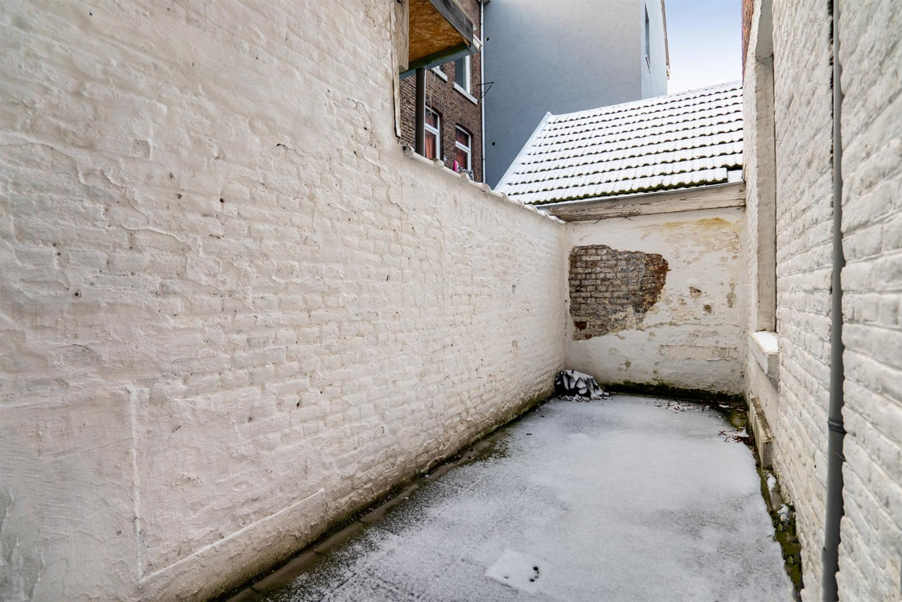 Immeuble à appartements - Verviers - #4249620-8