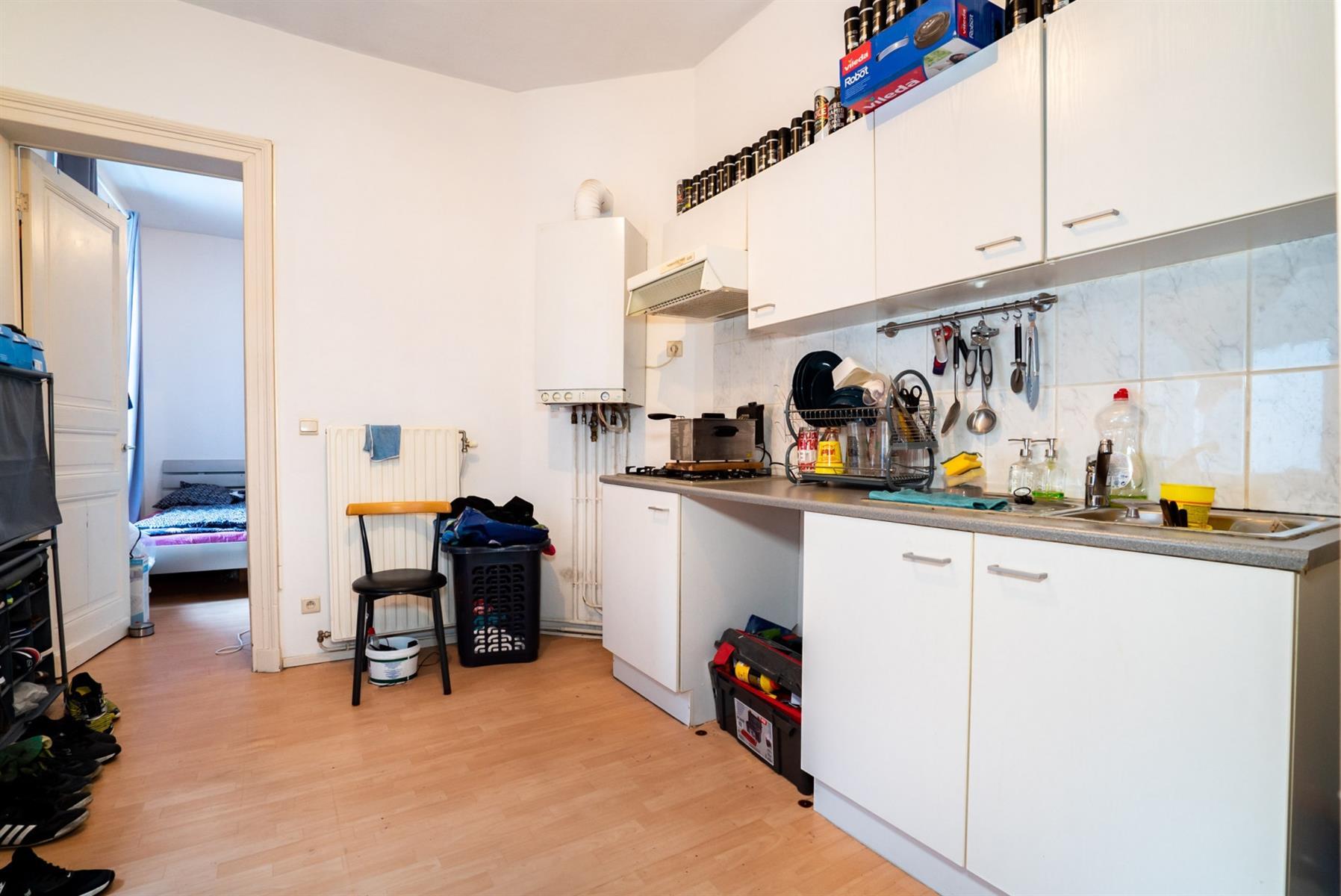 Immeuble à appartements - Verviers - #4249620-11