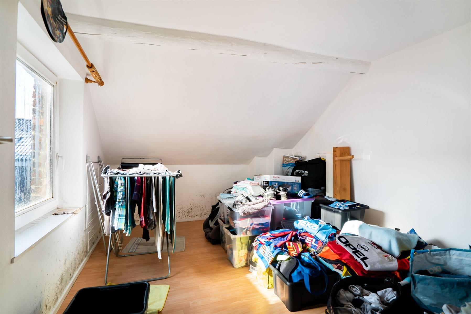 Immeuble à appartements - Verviers - #4249620-21