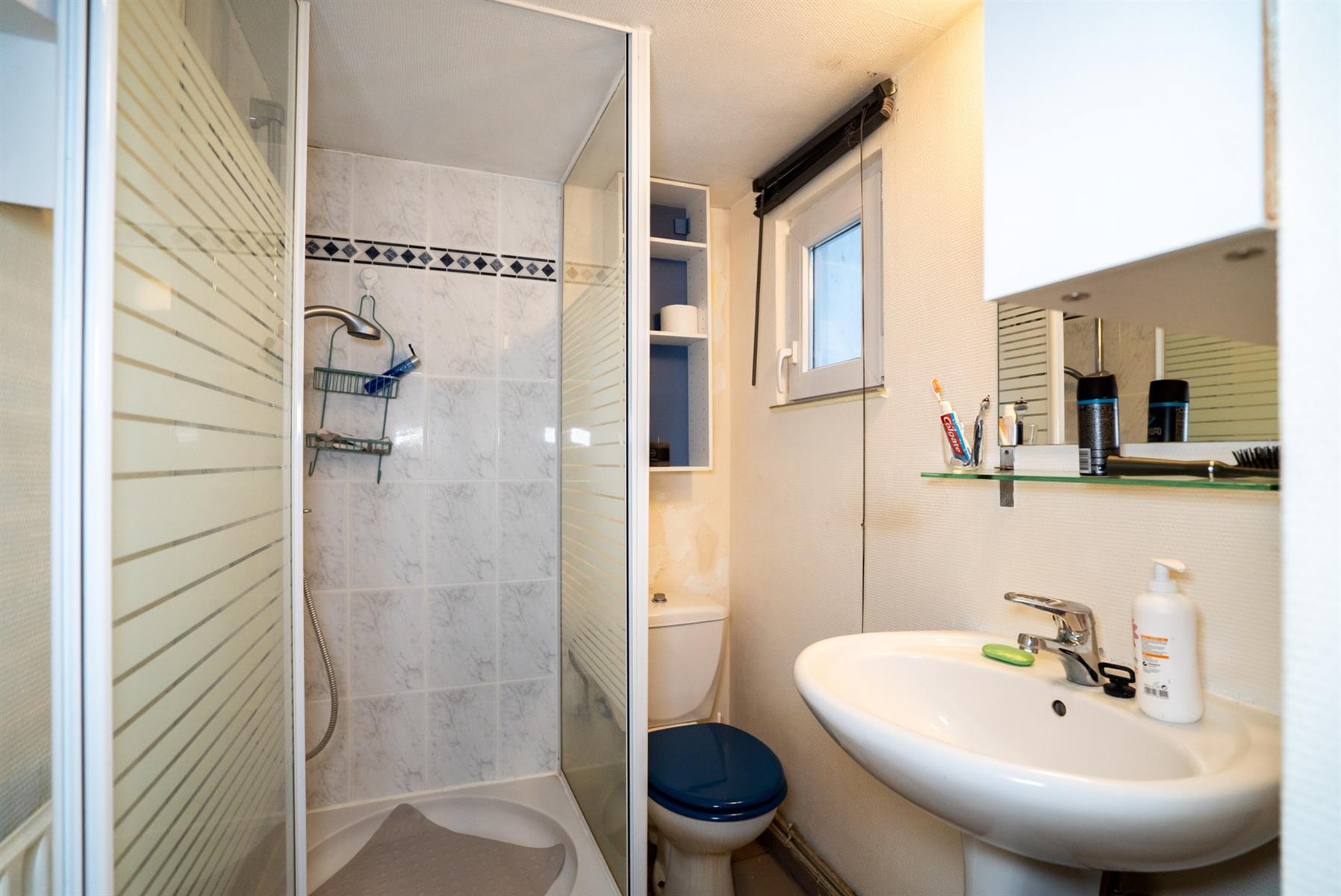 Immeuble à appartements - Verviers - #4249620-7