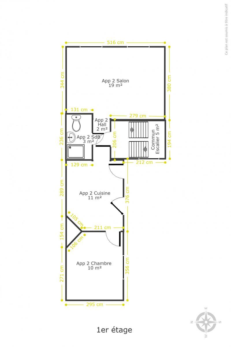 Immeuble à appartements - Verviers - #4249620-9