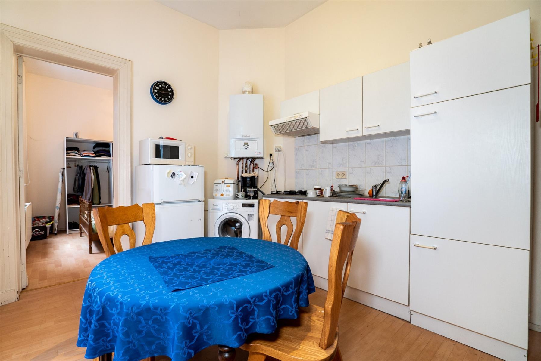 Immeuble à appartements - Verviers - #4249620-5