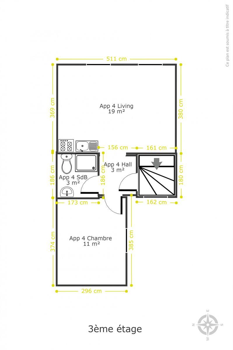 Immeuble à appartements - Verviers - #4249620-19