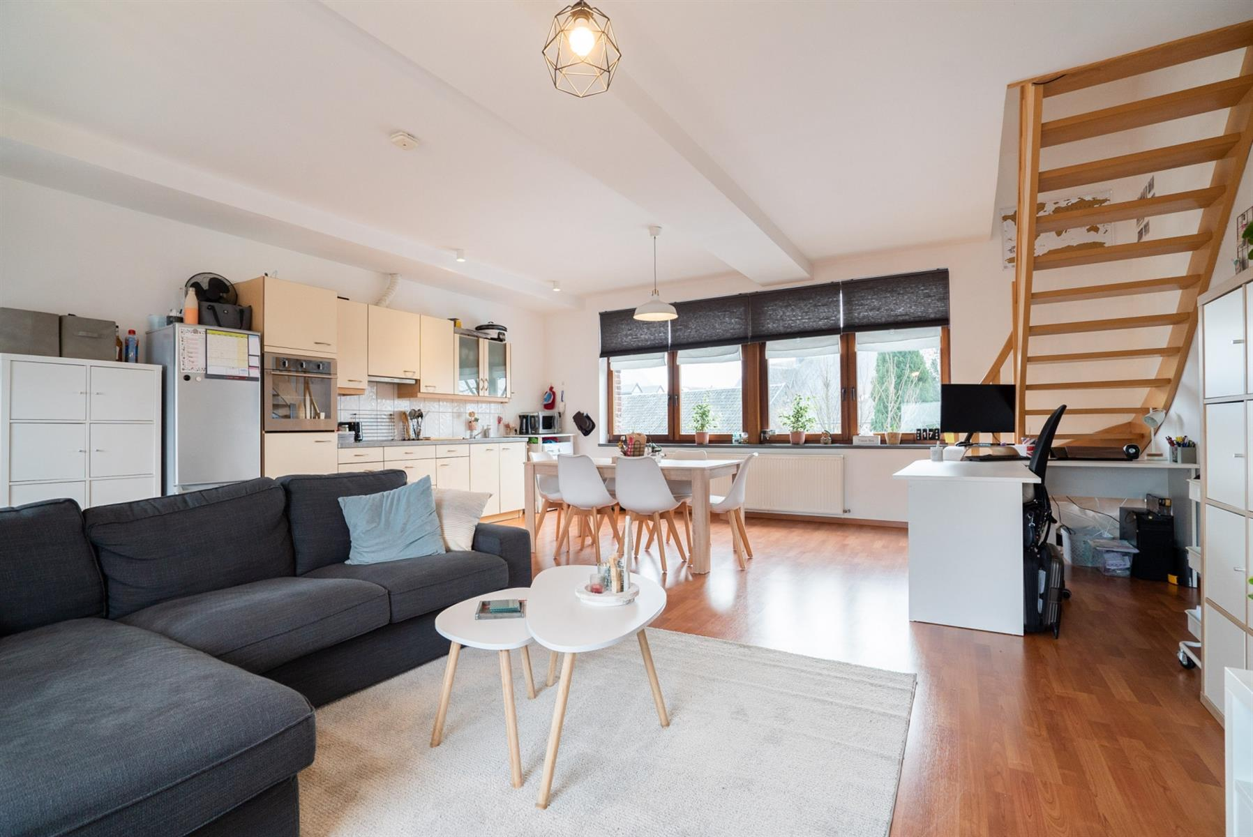 Appartement - Welkenraedt Henri-Chapelle - #4270870-1