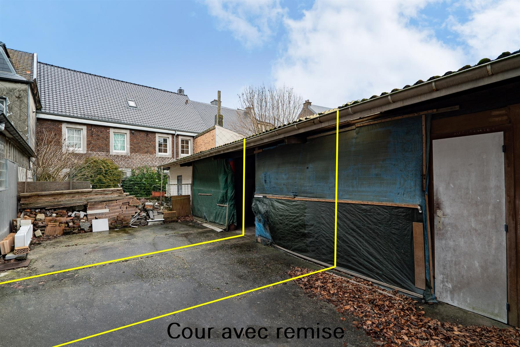 Appartement - Welkenraedt Henri-Chapelle - #4270870-9