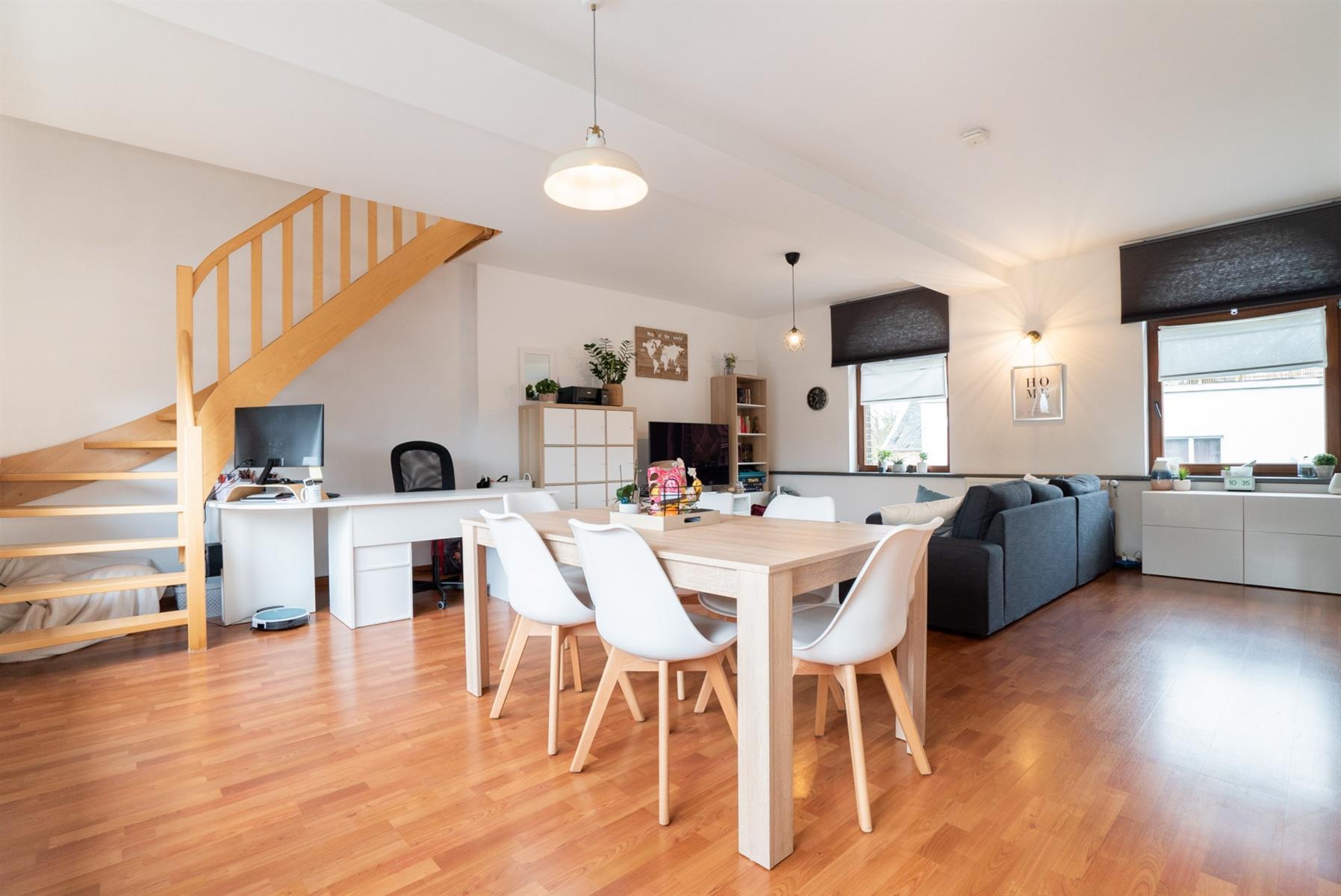 Appartement - Welkenraedt Henri-Chapelle - #4270870-4