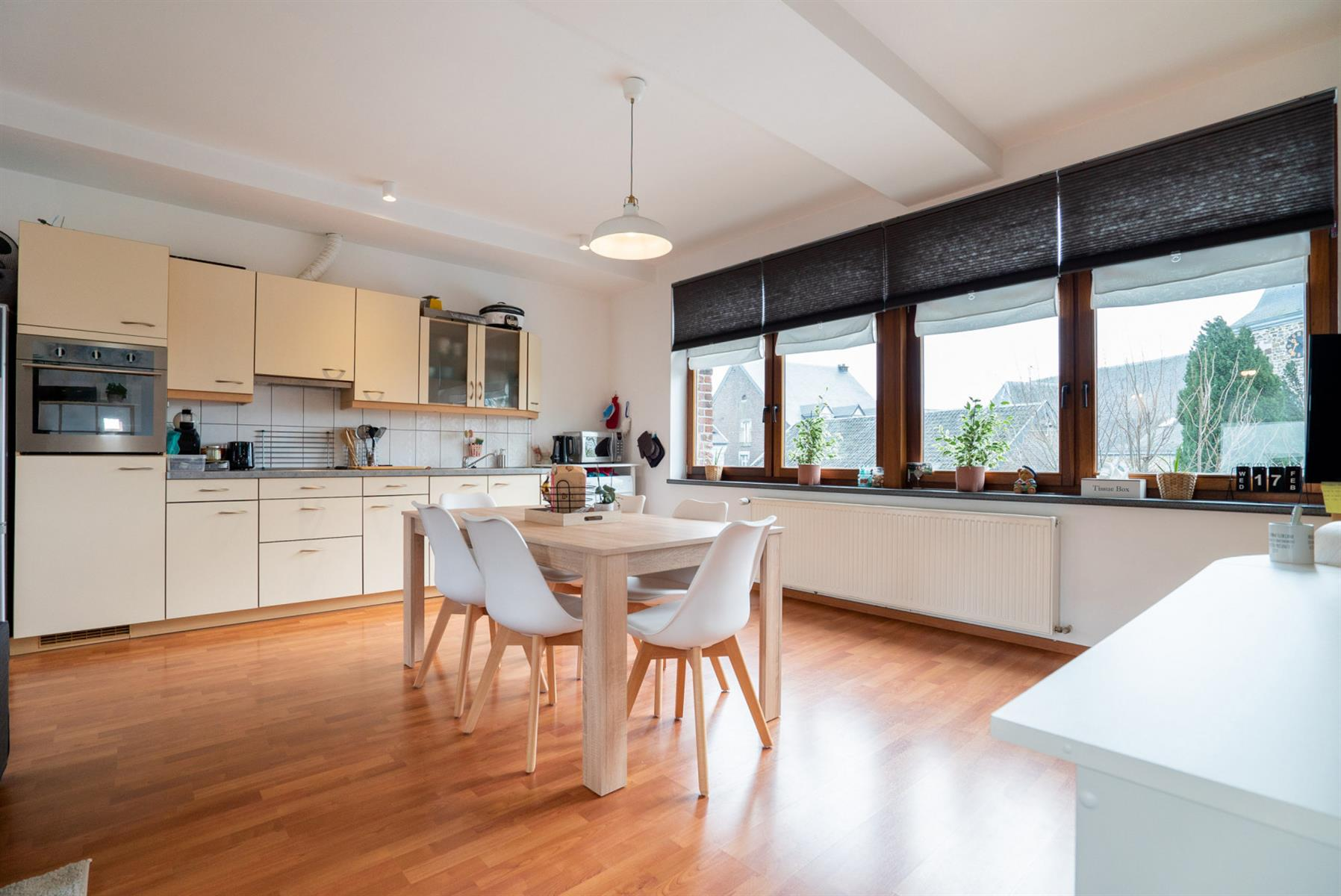 Appartement - Welkenraedt Henri-Chapelle - #4270870-2