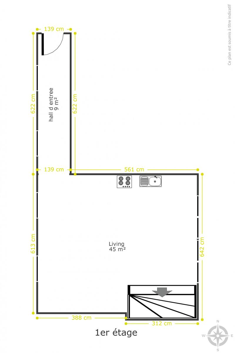 Appartement - Welkenraedt Henri-Chapelle - #4270870-11