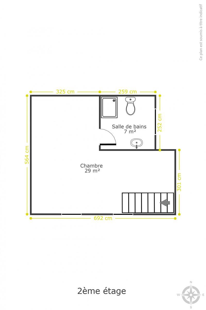 Appartement - Welkenraedt Henri-Chapelle - #4270870-12