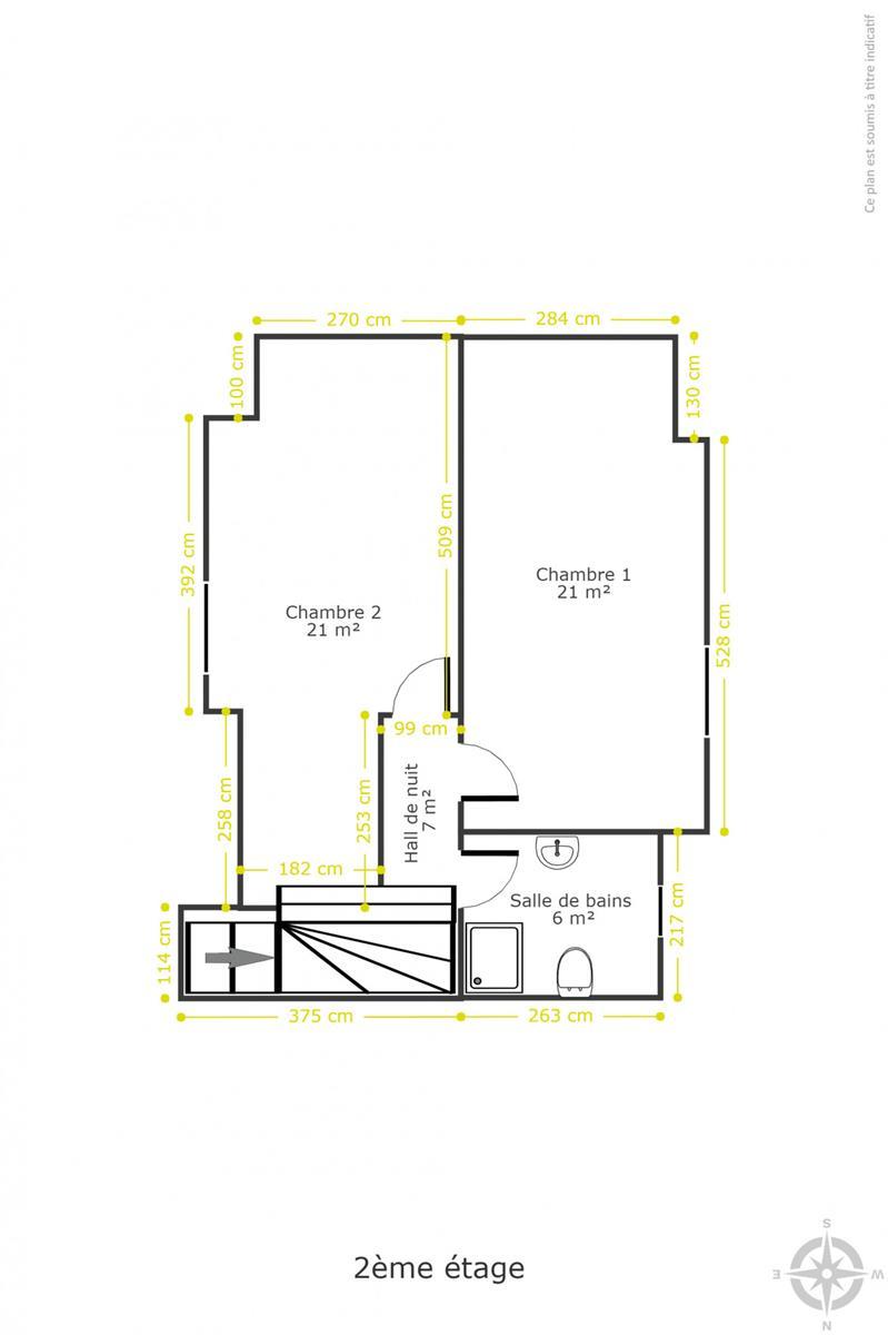 Appartement - Welkenraedt Henri-Chapelle - #4270873-11