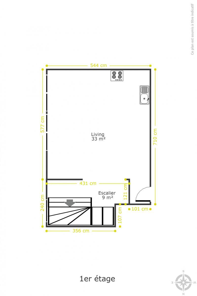 Appartement - Welkenraedt Henri-Chapelle - #4270873-10