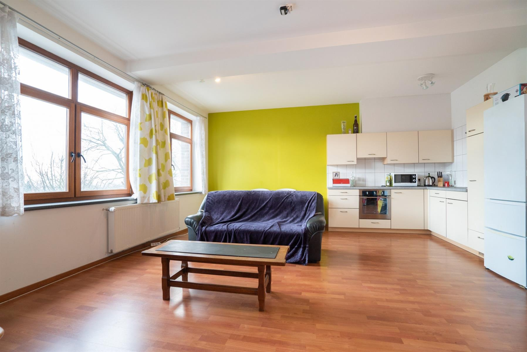 Appartement - Welkenraedt Henri-Chapelle - #4270873-1