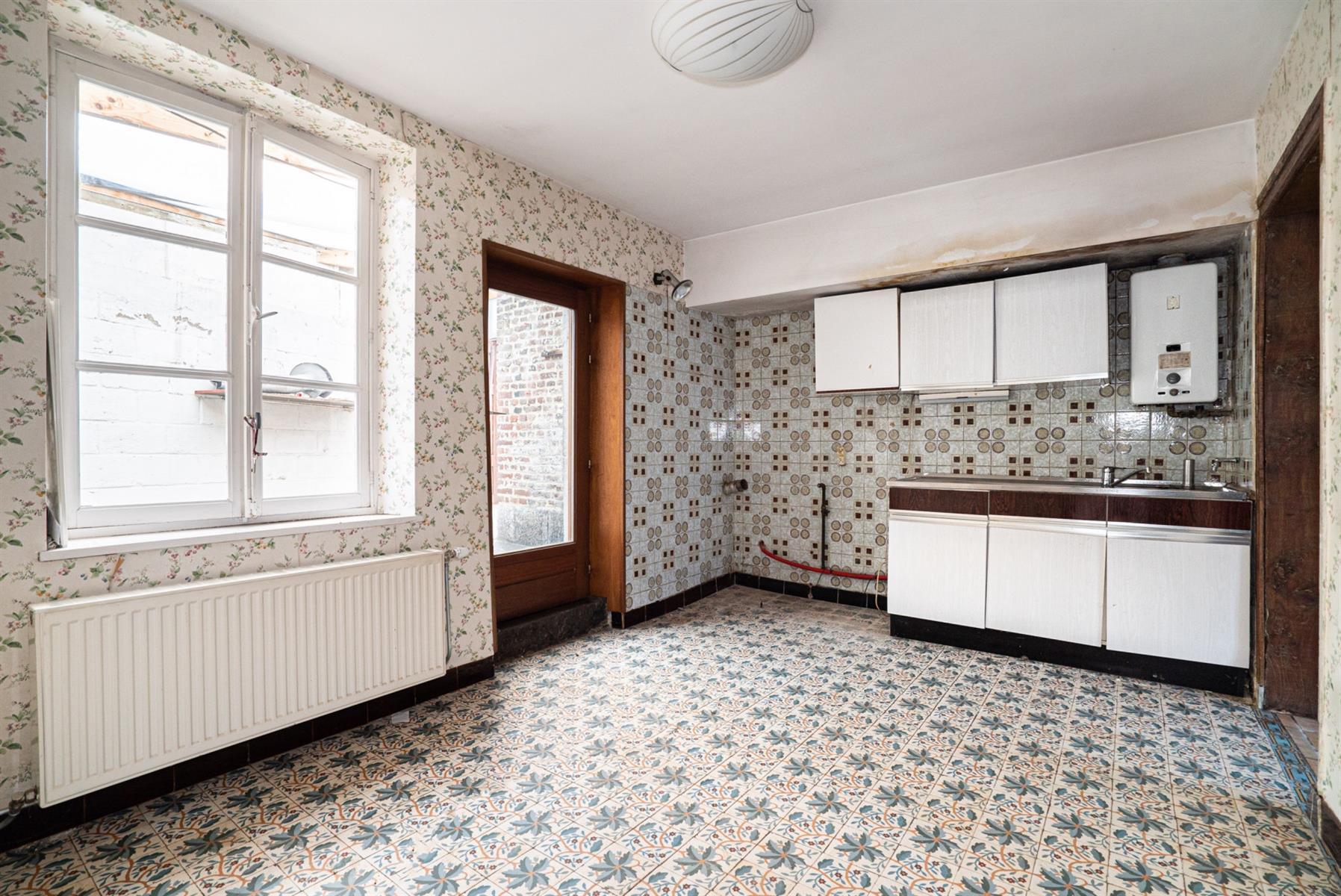 Maison - Herve - #4279313-4