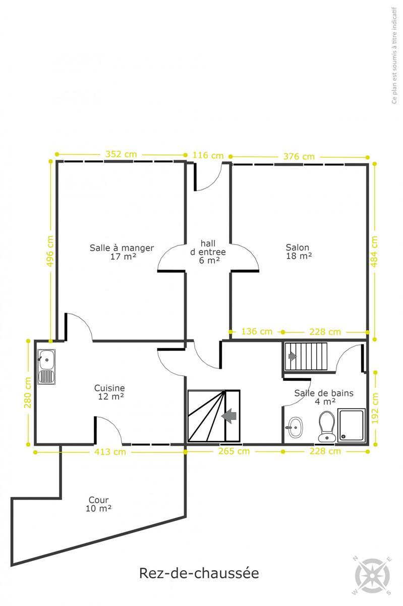 Maison - Herve - #4279313-17