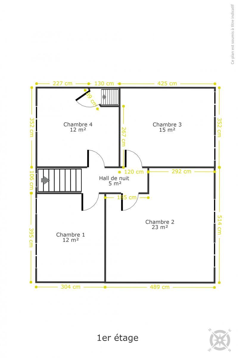Maison - Herve - #4279313-18