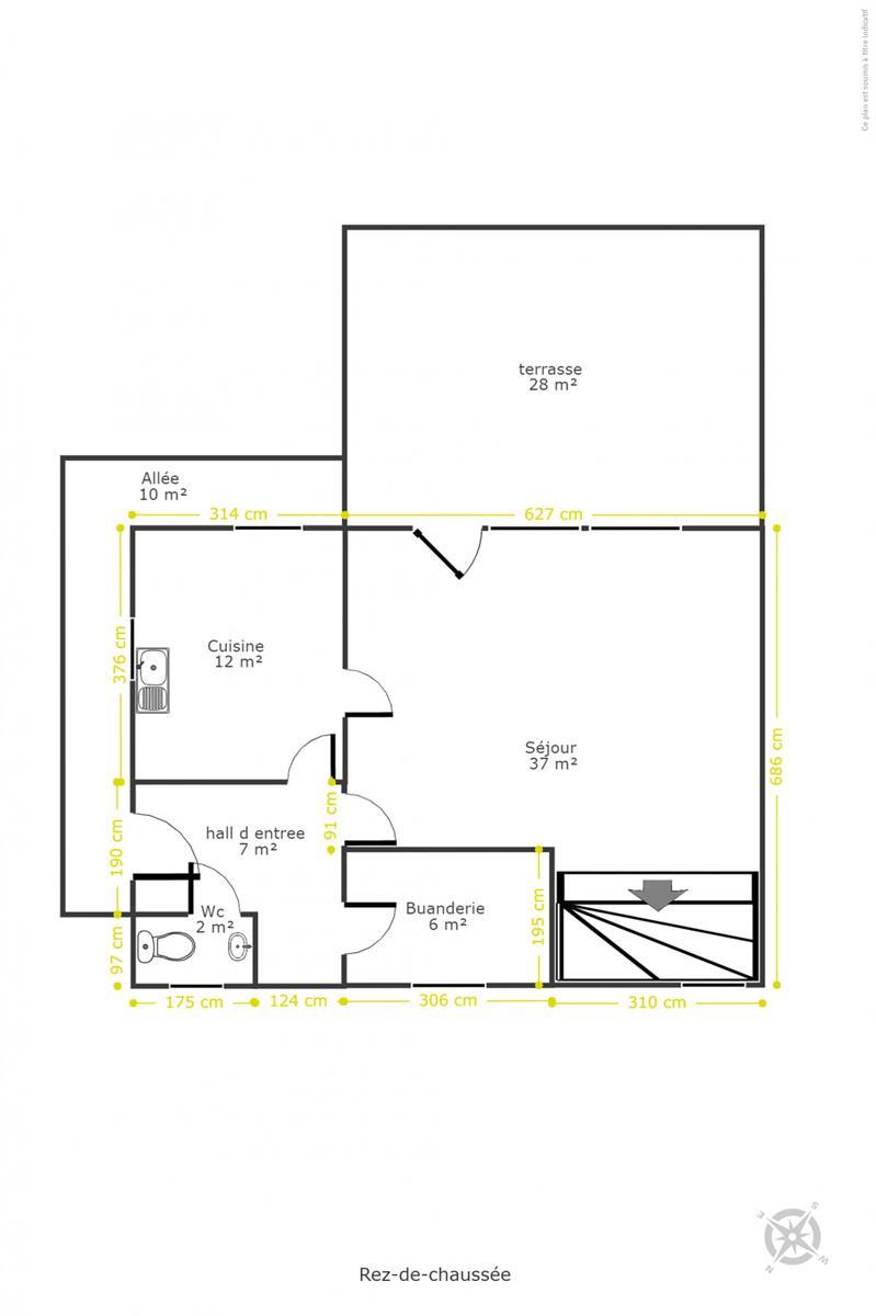 Maison - Welkenraedt - #4280637-9