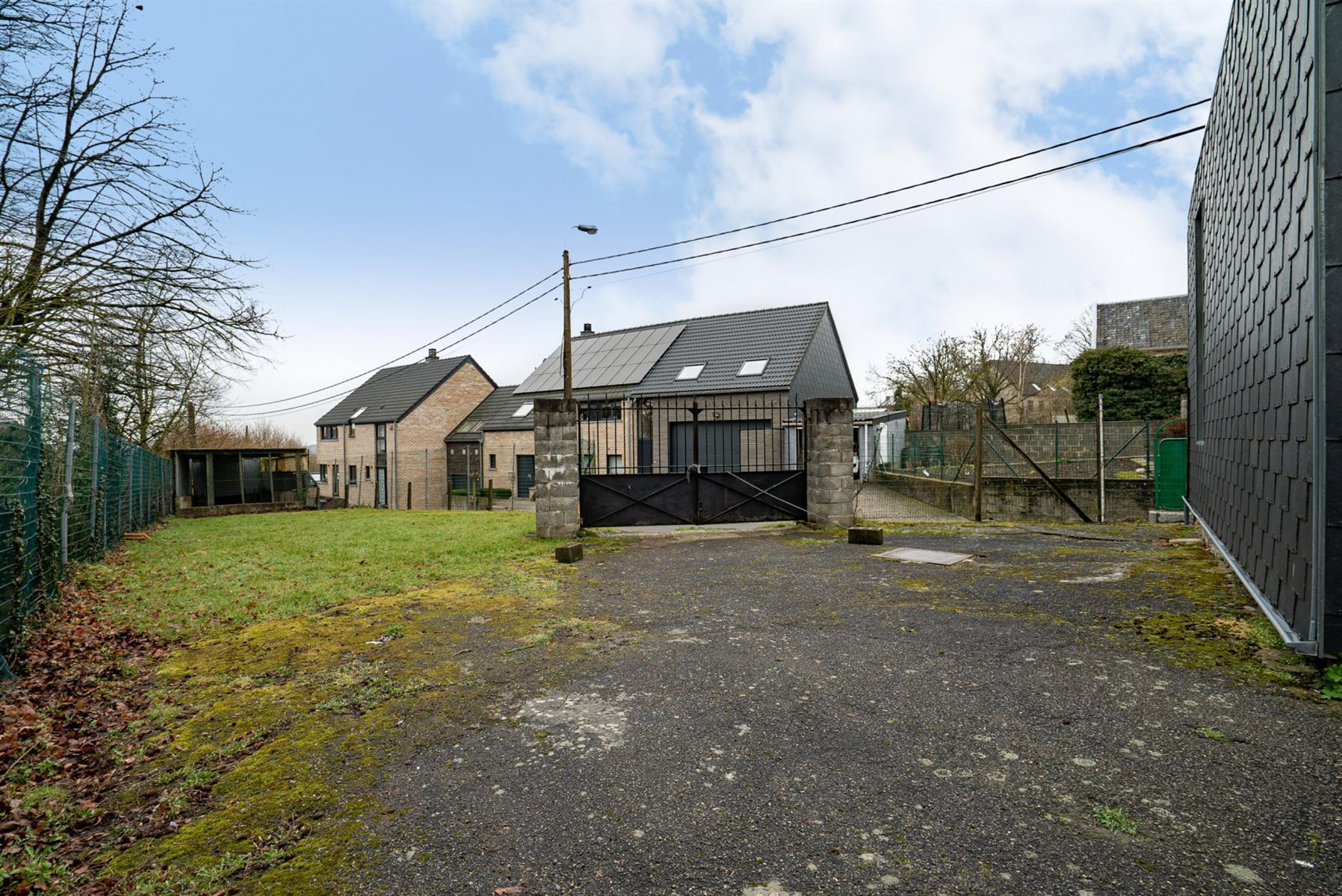 Rez-de-ch. avec jardin - Welkenraedt Henri-Chapelle - #4294843-14