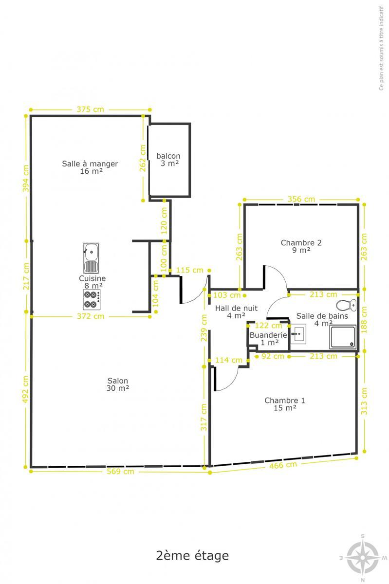 Appartement - Verviers - #4321257-13