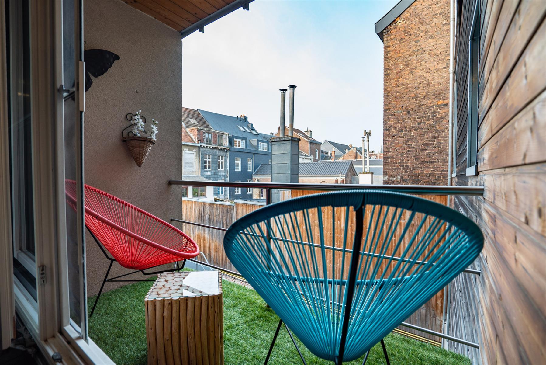 Appartement - Verviers - #4321257-4