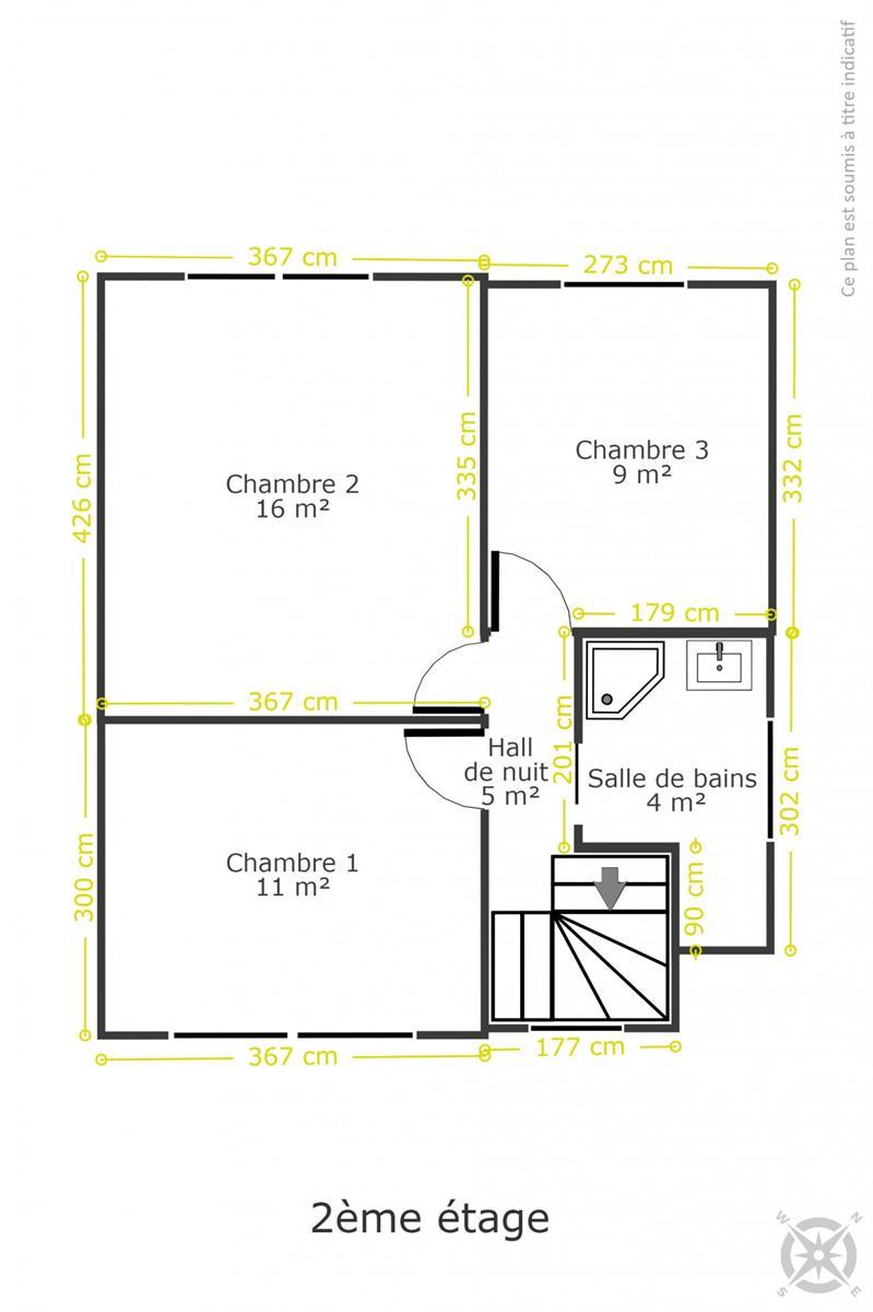 Maison - Verviers - #4321260-20