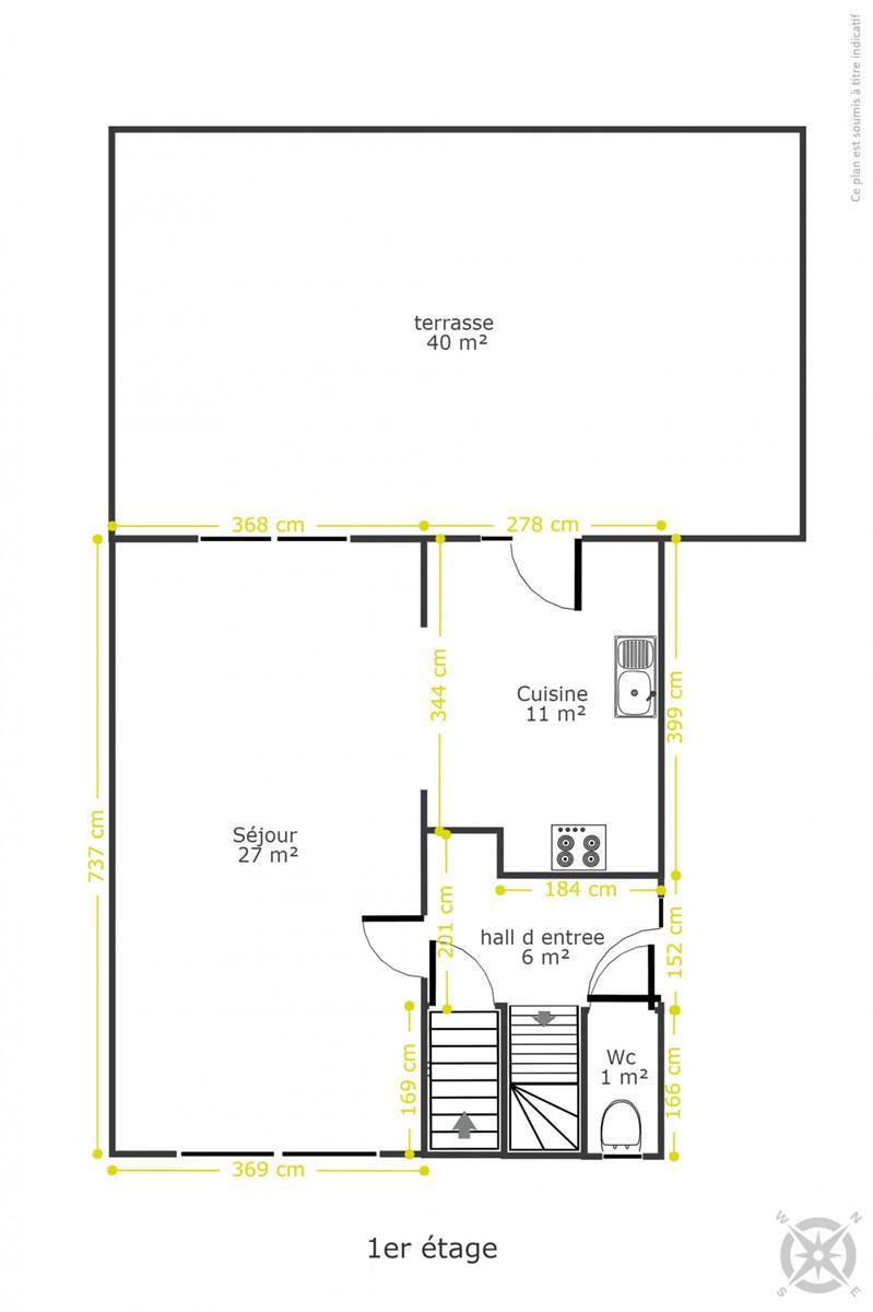 Maison - Verviers - #4321260-19