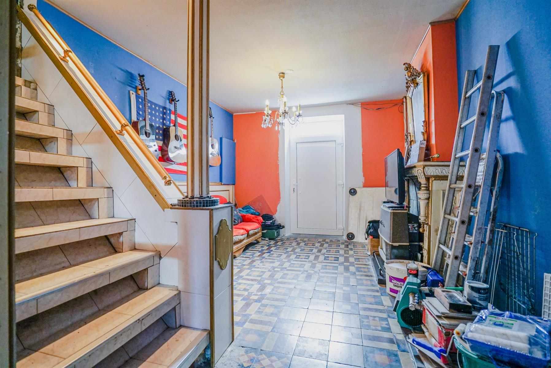 Maison - Oupeye Hermallesous-Argenteau - #4324098-1