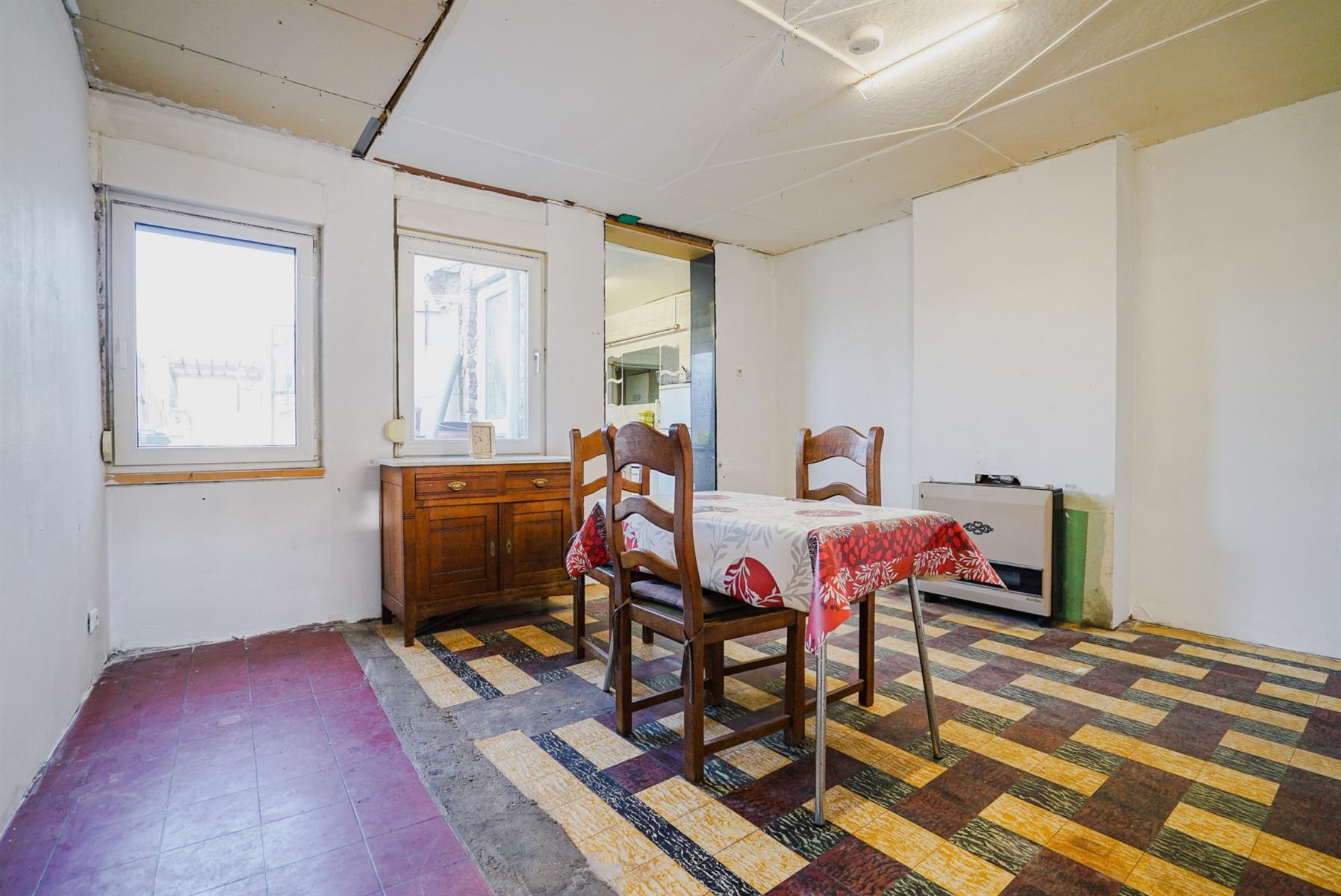 Maison - Oupeye Hermallesous-Argenteau - #4324098-3