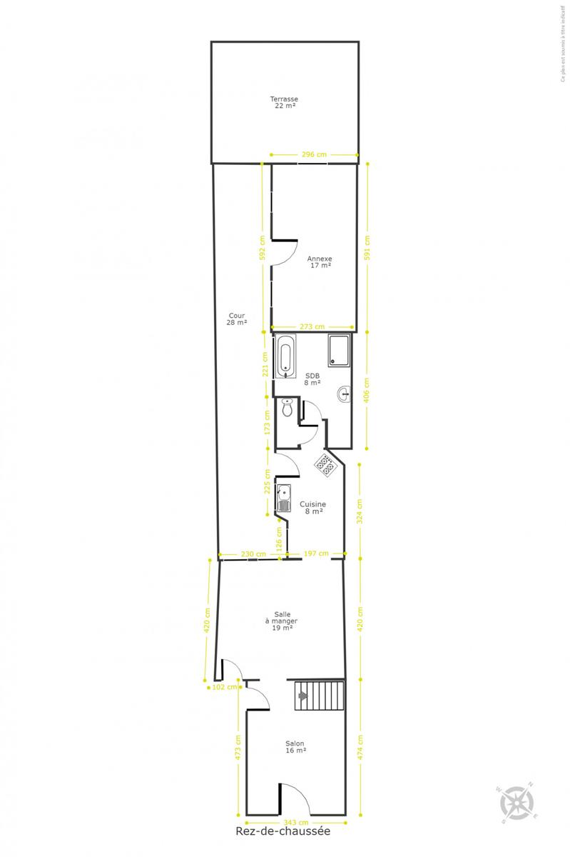 Maison - Oupeye Hermallesous-Argenteau - #4324098-18