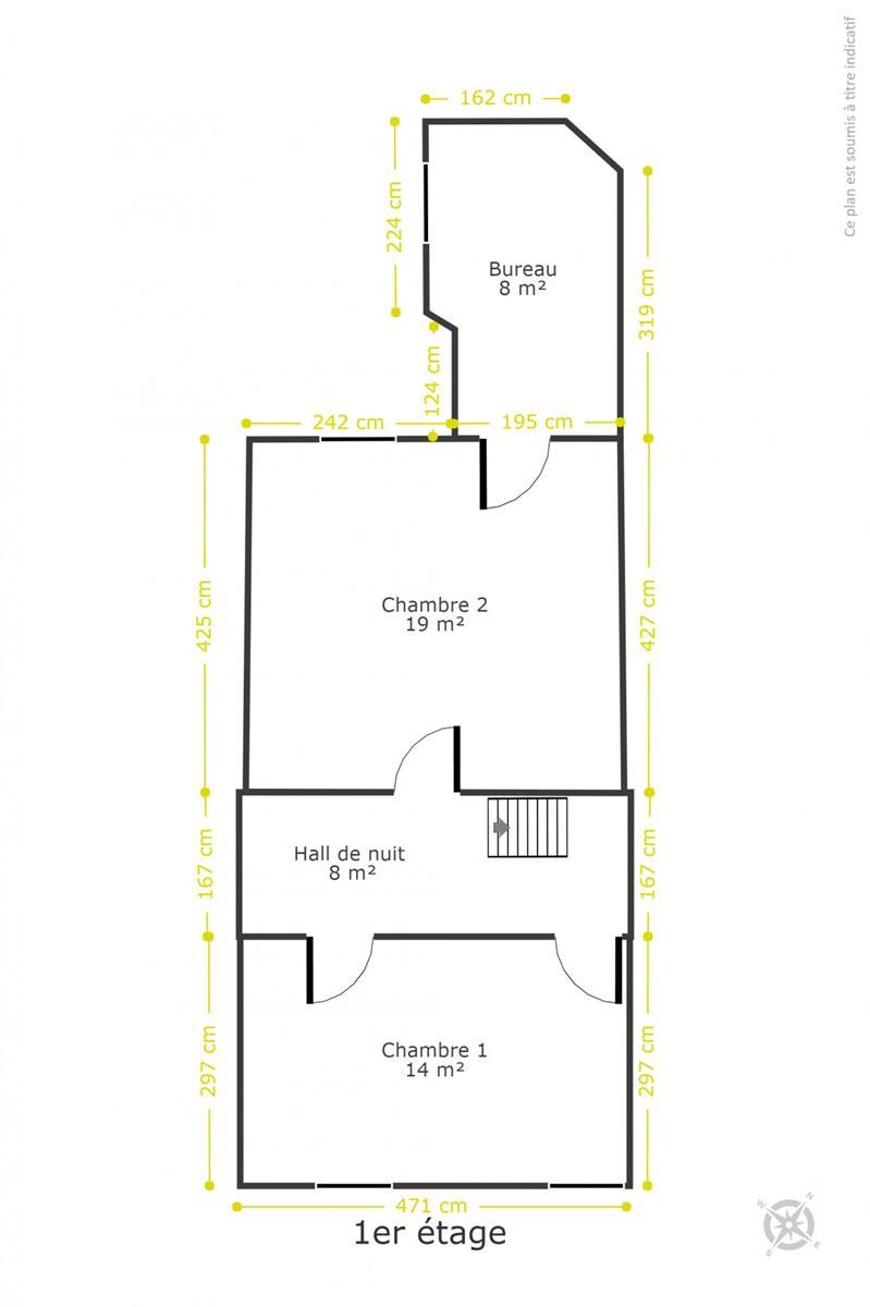 Maison - Oupeye Hermallesous-Argenteau - #4324098-19