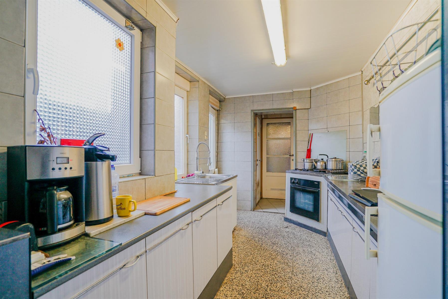 Maison - Oupeye Hermallesous-Argenteau - #4324098-6