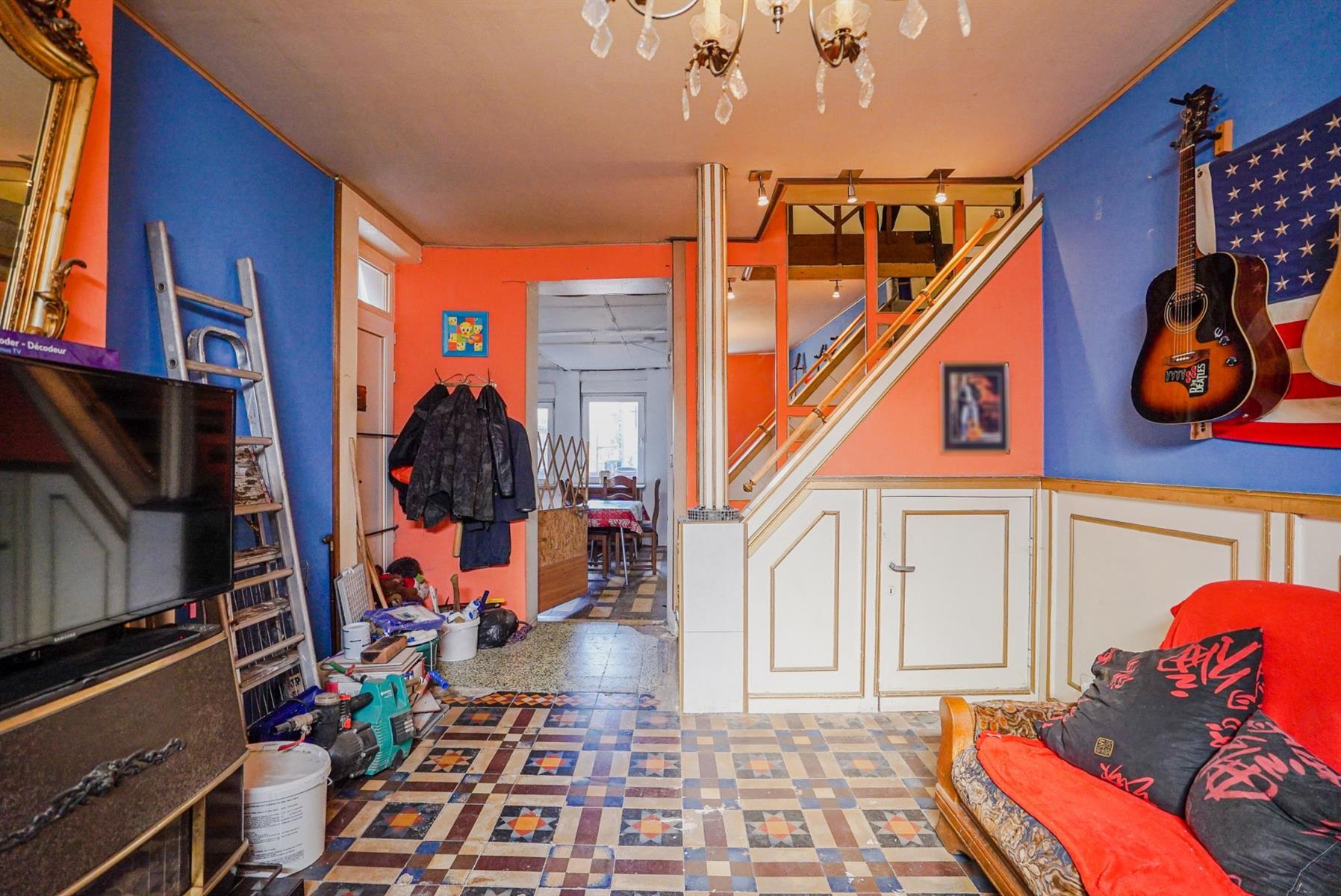 Maison - Oupeye Hermallesous-Argenteau - #4324098-2
