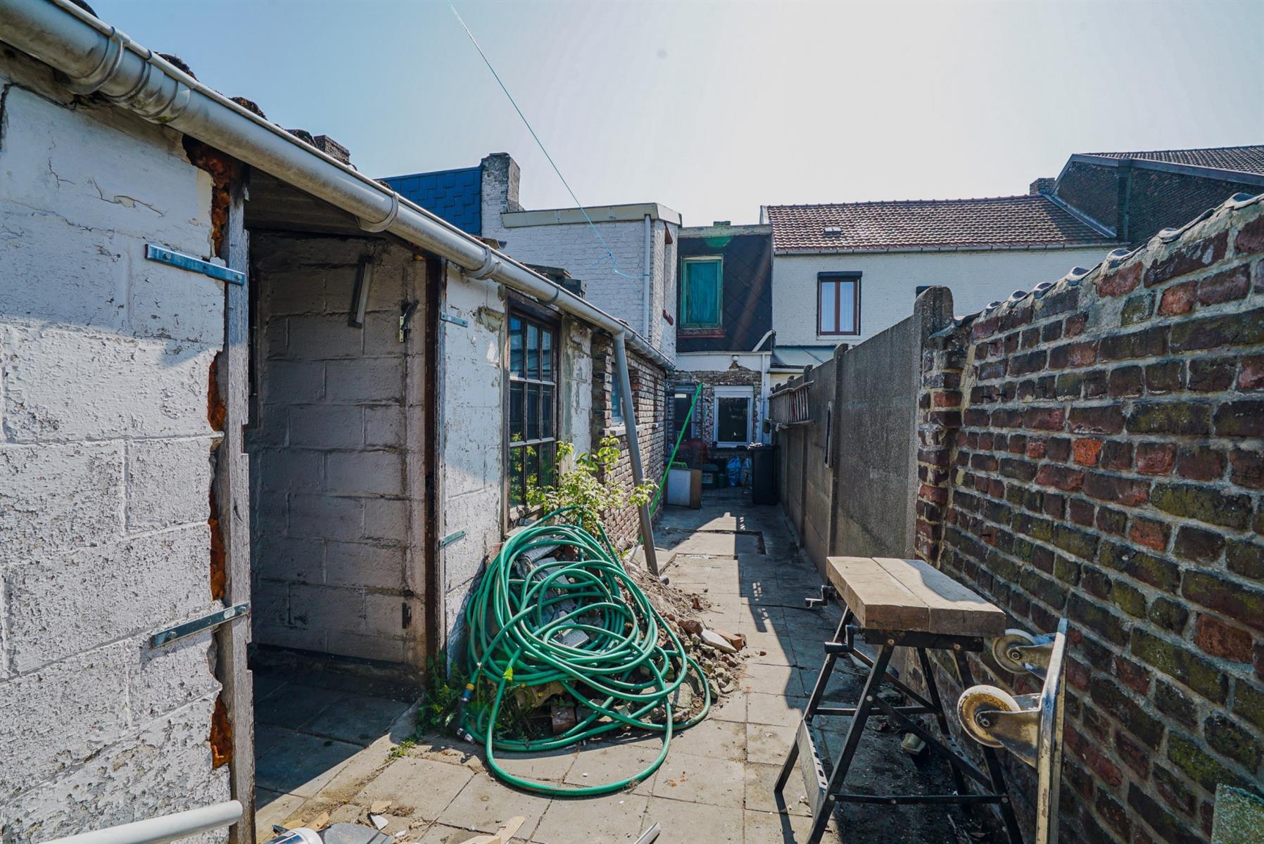 Maison - Oupeye Hermallesous-Argenteau - #4324098-14