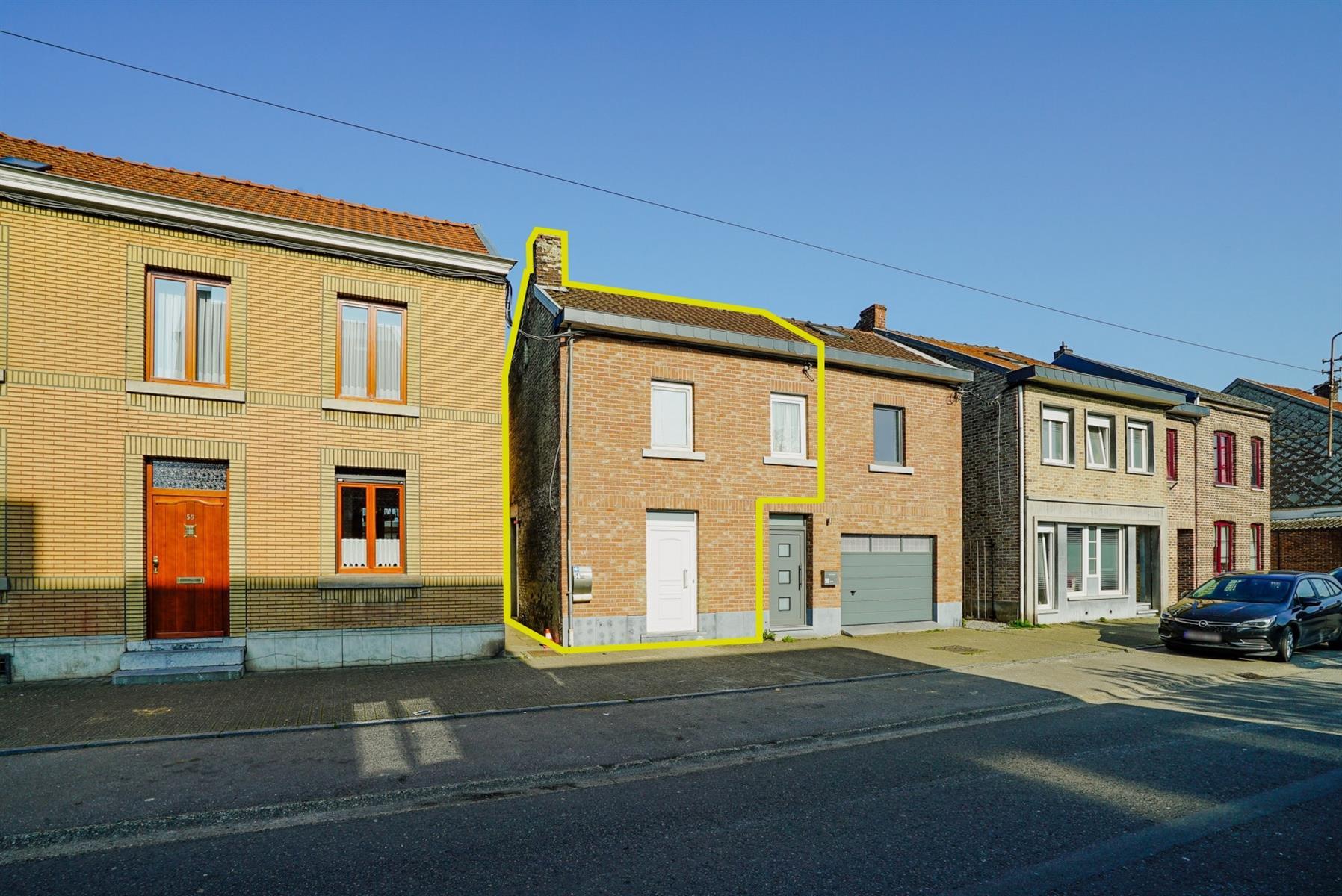 Maison - Oupeye Hermallesous-Argenteau - #4324098-0