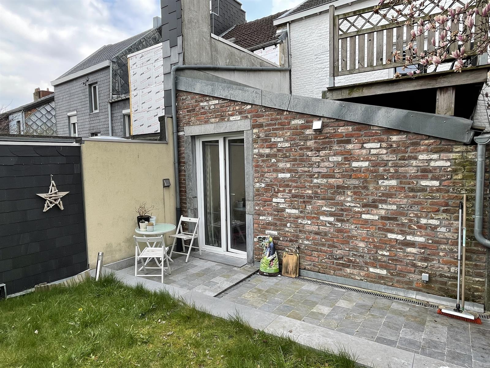 Appartement avec jardin - Pepinster Wegnez - #4330519-6
