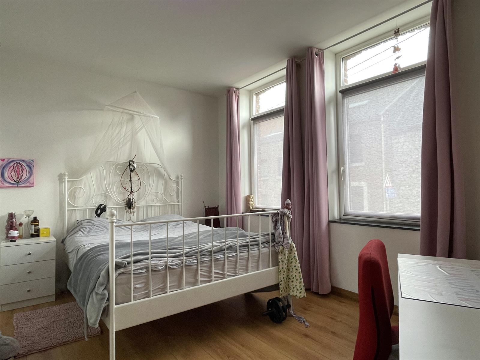 Appartement avec jardin - Pepinster Wegnez - #4330519-4