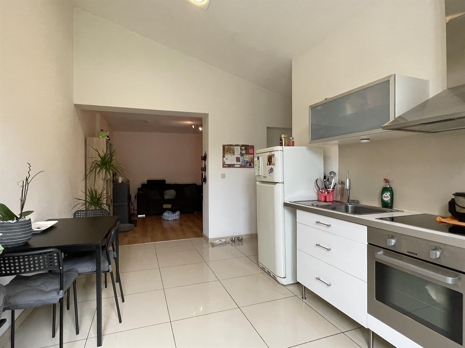 Appartement avec jardin - Pepinster Wegnez - #4330519-1