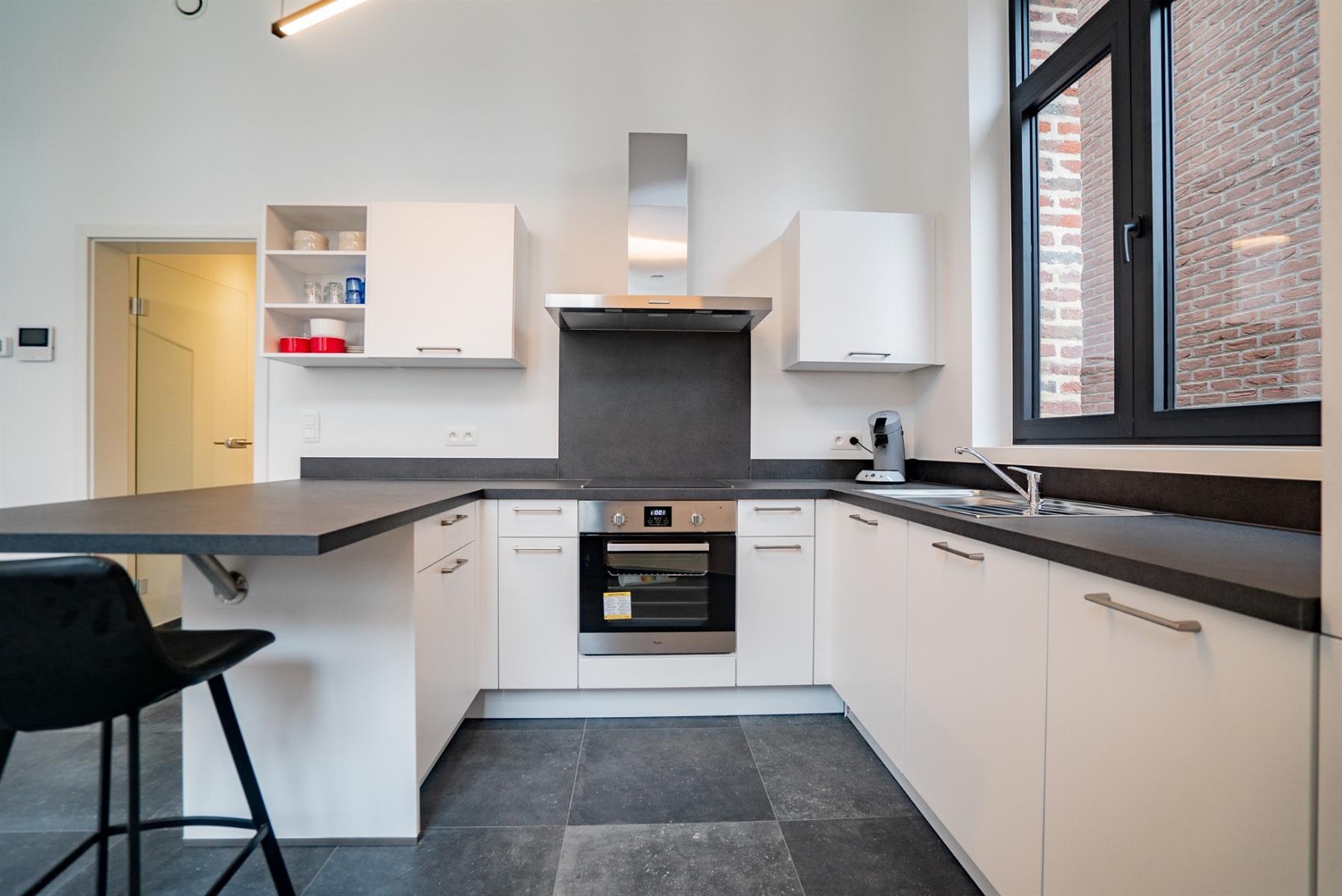 Appartement - Herve - #4362478-1