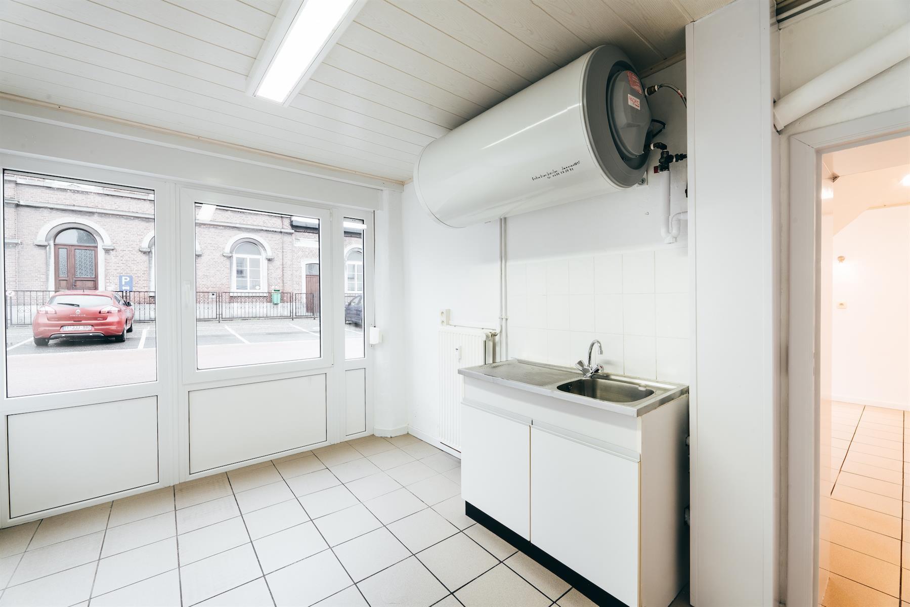 Rez commercial - Plombières Hombourg - #4364579-6