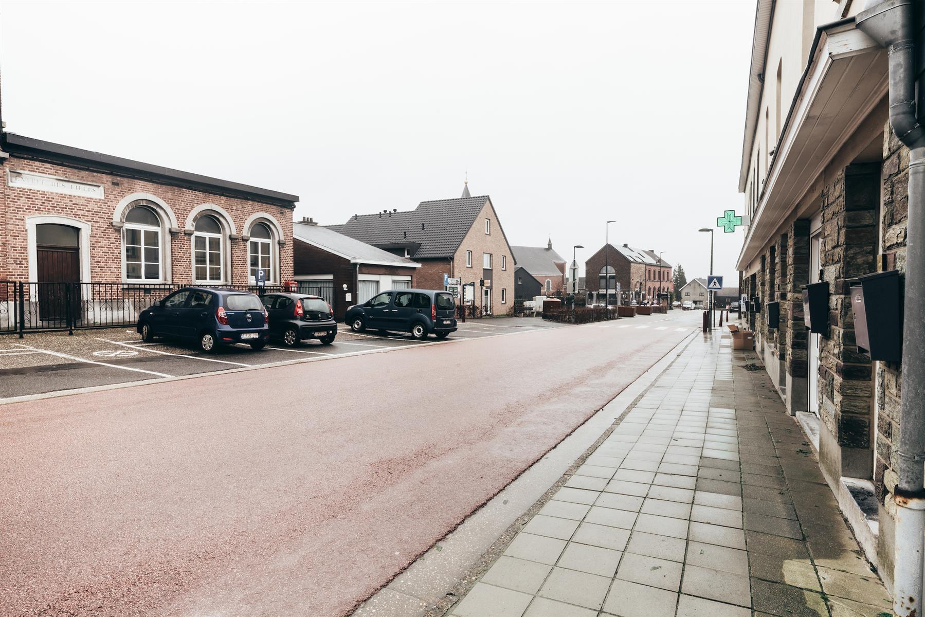Rez commercial - Plombières Hombourg - #4364579-9
