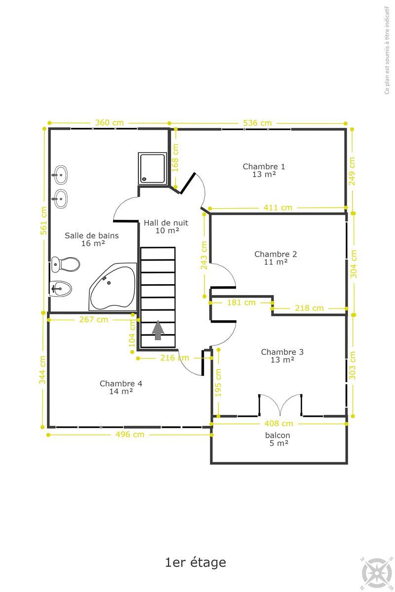 Maison - Verviers Stembert - #4406533-21