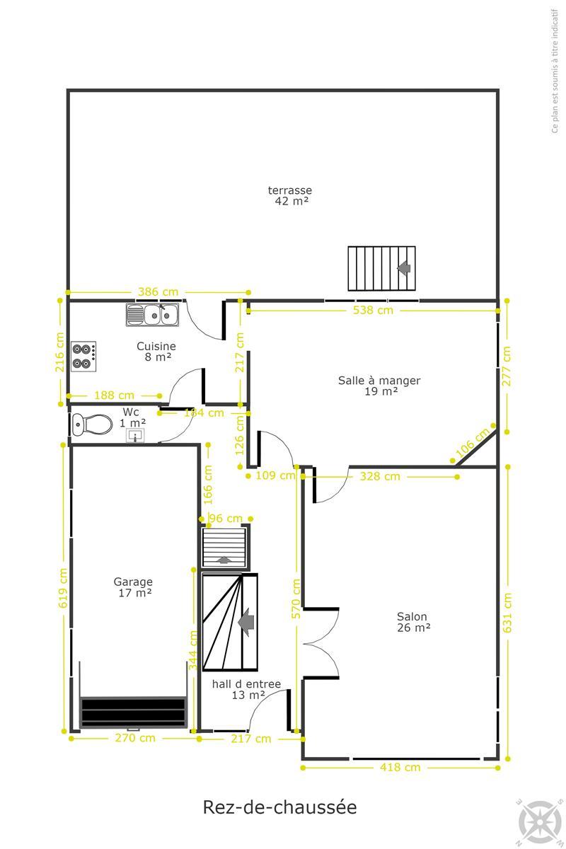 Maison - Verviers Stembert - #4406533-20