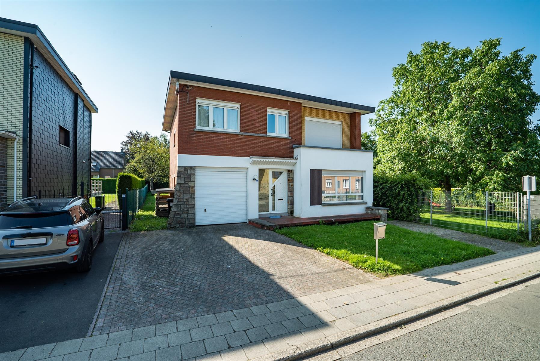 Maison - Verviers Stembert - #4406533-1