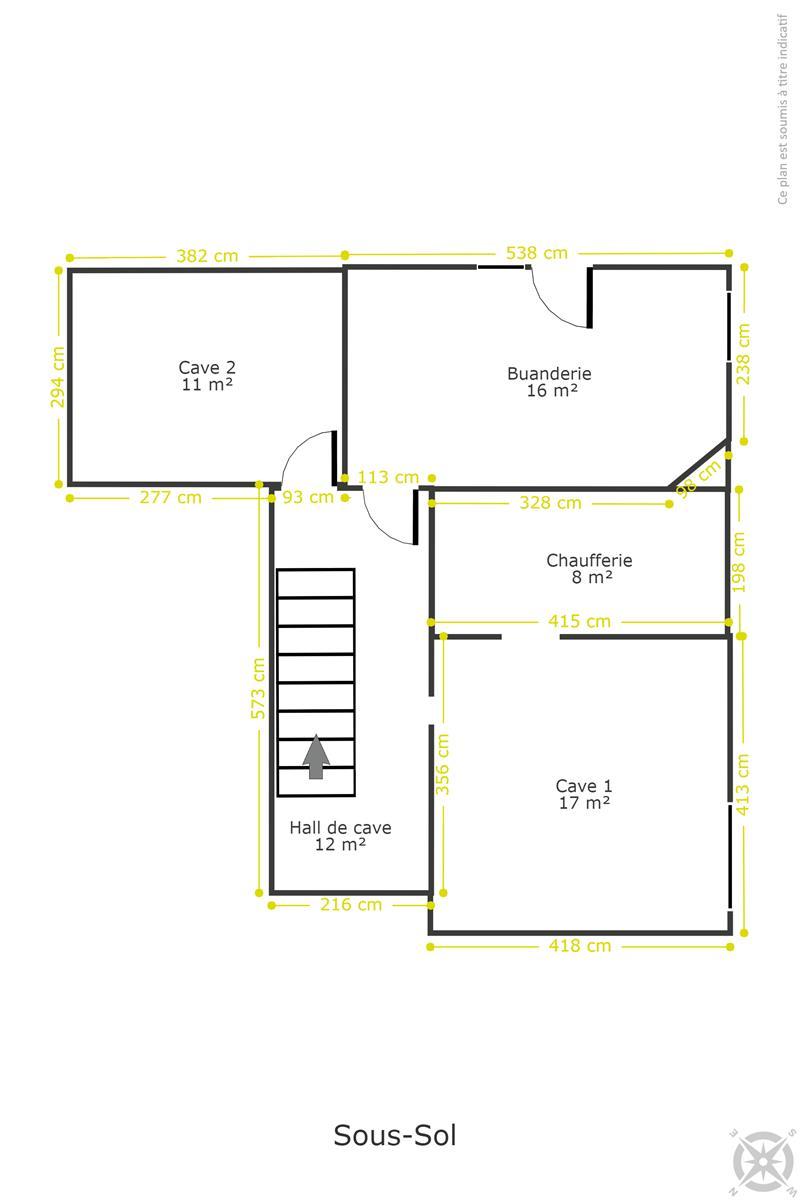 Maison - Verviers Stembert - #4406533-19